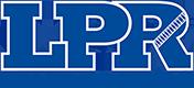 LPR AB Logo